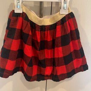 Halliday skirt